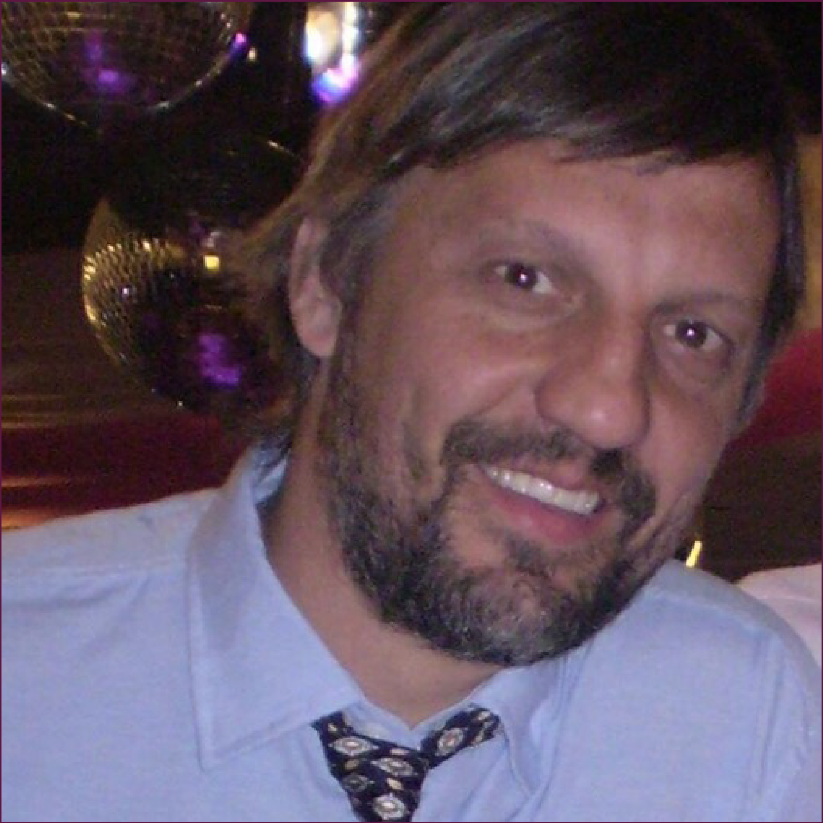 Gustavo Menta